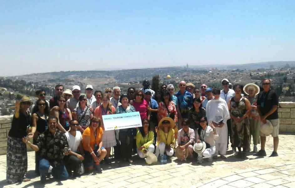 Reviews For Holy Land Tours Travel