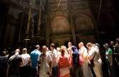 How do I begin a Holy Land Travel Tour Group?