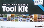 Holy Land Christian Travel Tour Organizer Tool Kit