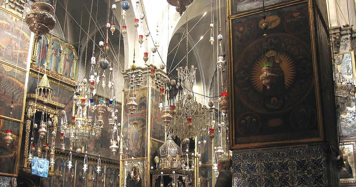Feast of St. James (Greek Orthodox)