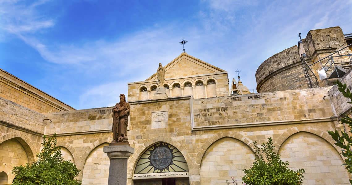 Feast of Saint Catherine