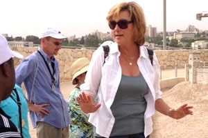 Tour Guide for Israel