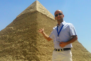 Egypt Tour Guides