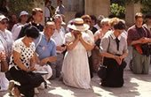 Holy Land Group Tours