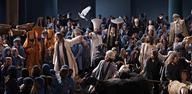 Travel to Oberammergau for the 42nd Passion Play Christian Event