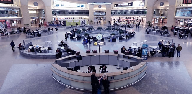Customs and immigration when you arrive in Israels Ben Gurion International airport